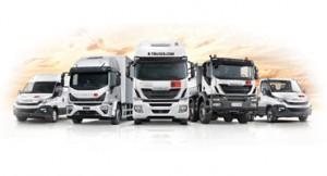 Alle Fahrzeuge von R-Trucks im Überblick